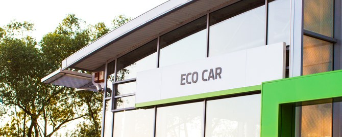 Eco Car S.R.L.
